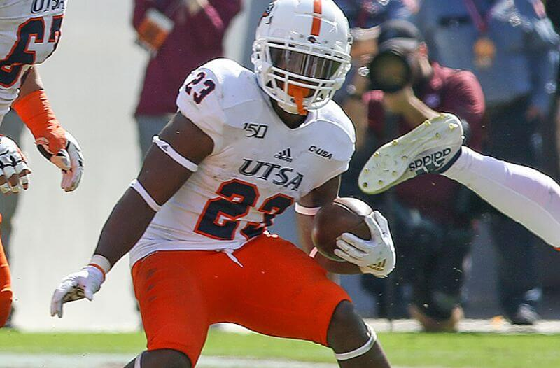 How To Bet - First Responder Bowl: UTSA vs Louisiana Picks