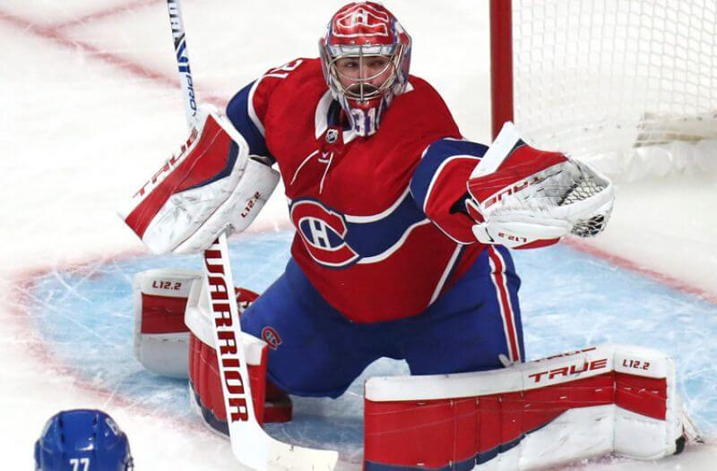 How To Bet - Jets at Canadiens Game 4 Picks and Predictions: Carey On, Wayward Jets