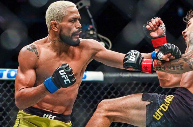 UFC 263 Figueiredo vs Moreno 2 Picks: Big Shoes to Fill