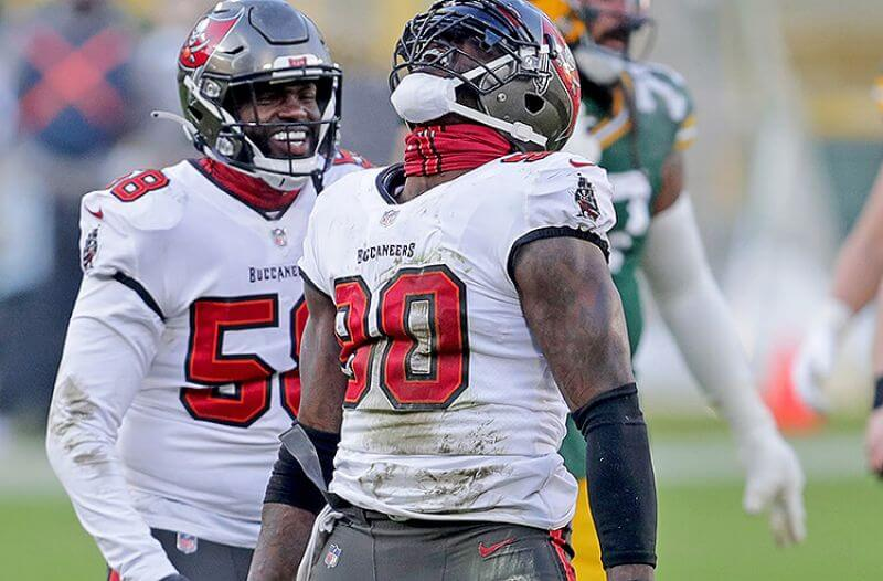 If You Like the Buccaneers, Here Are 5 Bets to Make