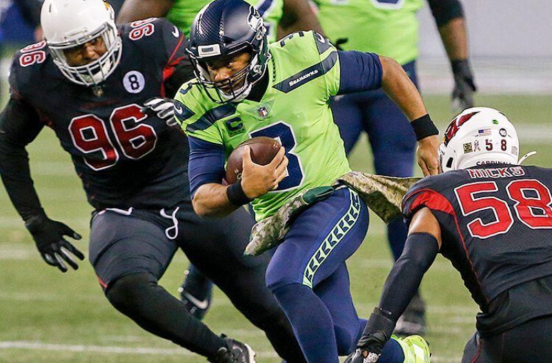 NFL Week 18 Odds: Wilson, Kyler Showdown Caps Off Regular Season