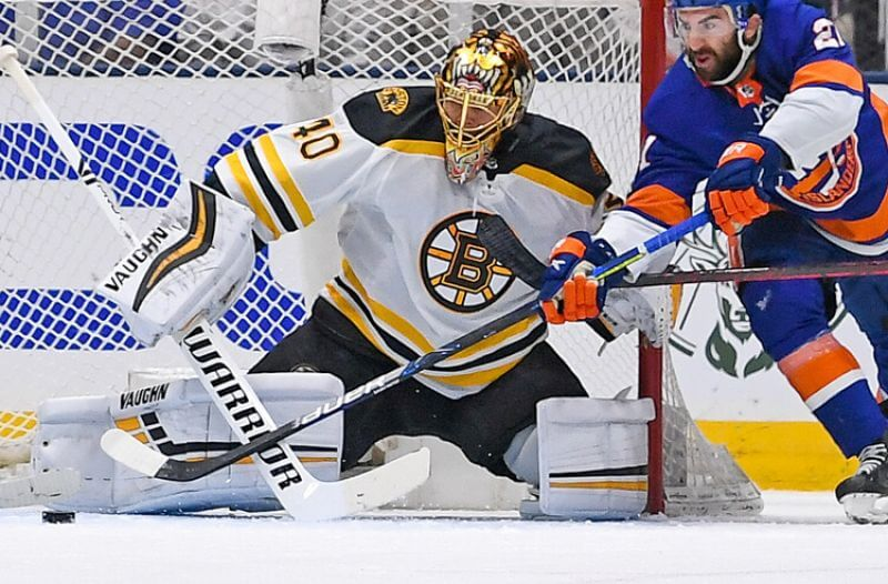 How To Bet - Islanders vs Bruins Game 5 Picks and Predictions: Rasky Business