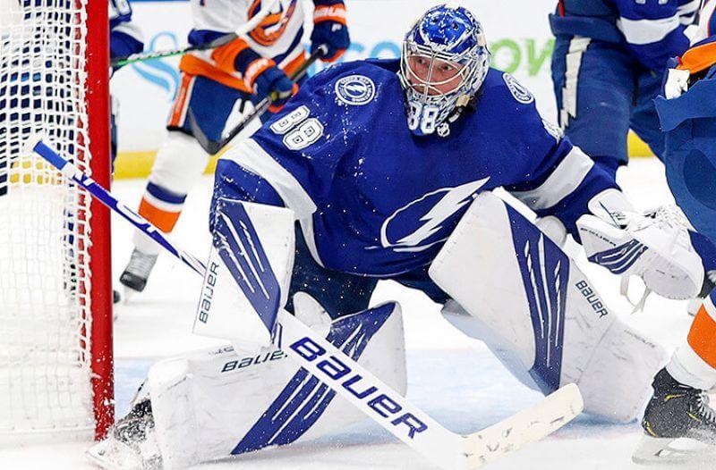 Islanders vs Lightning Game 2 Picks and Predictions: Goaltending Steals the Show