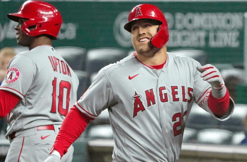 2021 World Series Odds: Dodgers Still Solid Favorites, Angels on Move
