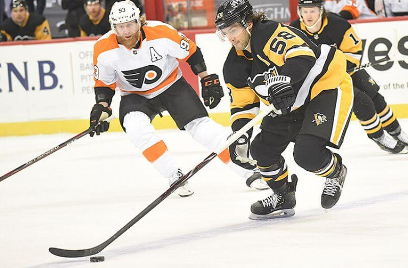 Flyers vs Penguins Picks: Can Pens Steal Another Win?