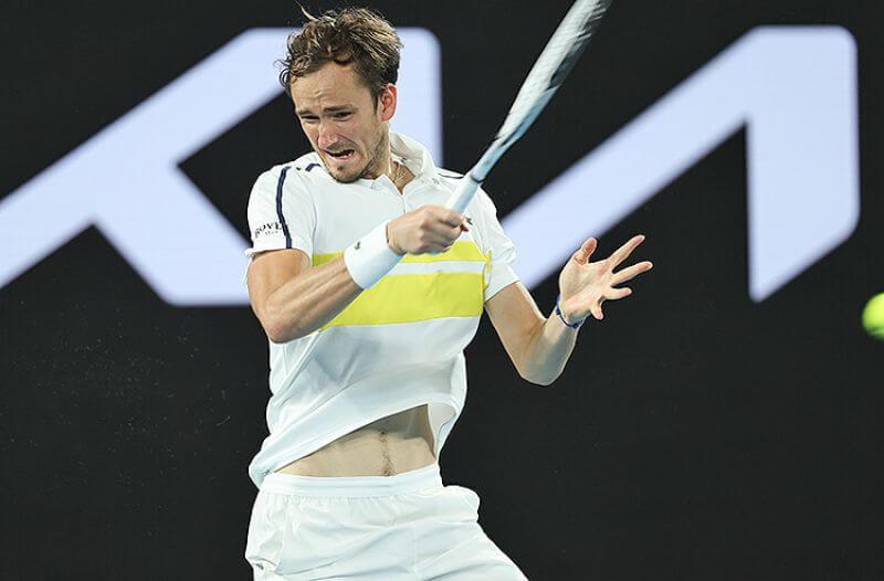 Australian Open Men's Final Picks: Medvedev's First Major?