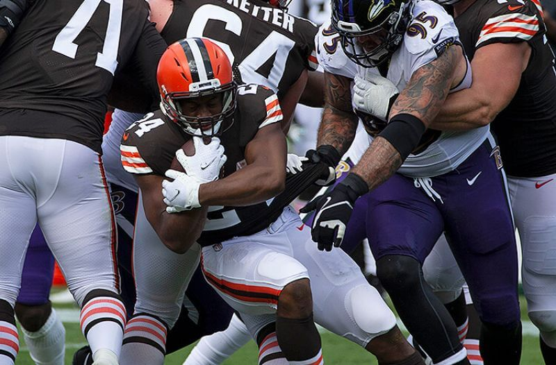 Monday Night Football Picks, Predictions: Ravens vs Browns