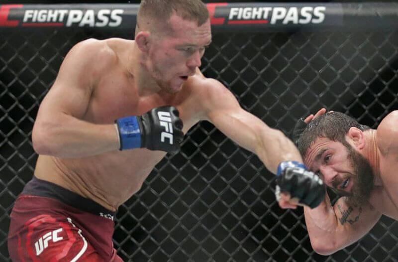 UFC 259 Yan vs Sterling Picks: Petr Yan Makes His First Title Defense