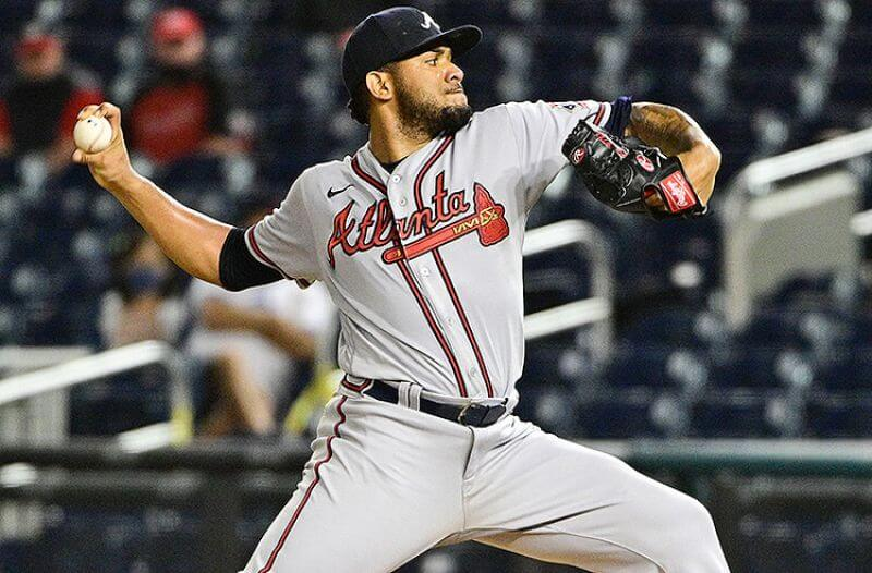 How To Bet - Braves vs Brewers Picks and Predictions: Loaded Arms