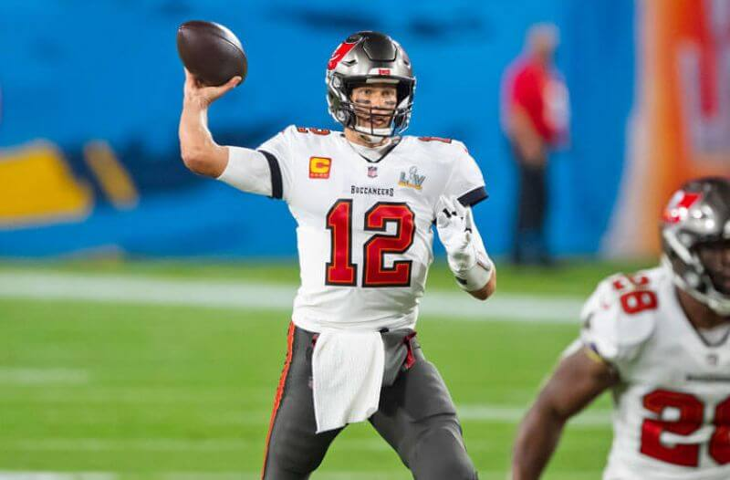 How To Bet - NFL Week 4 Odds: Tom Brady Returns to New England