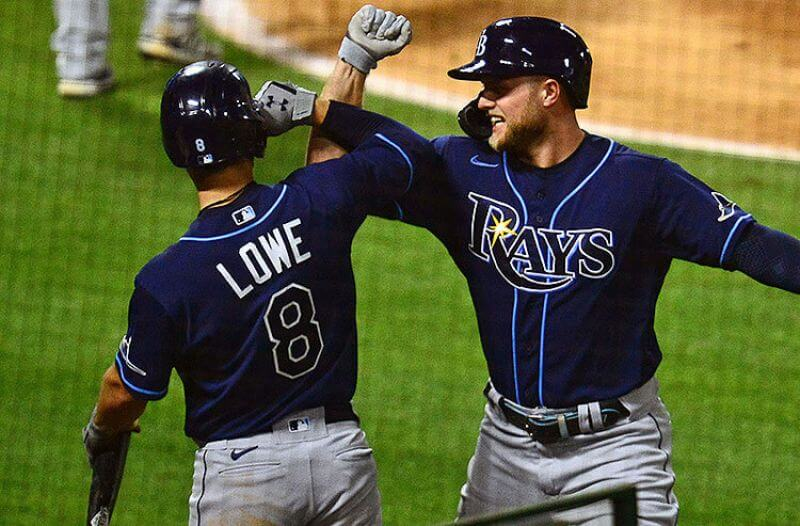 How To Bet - Rays vs Angels Picks: L.A. Can't Solve Tampa Bay