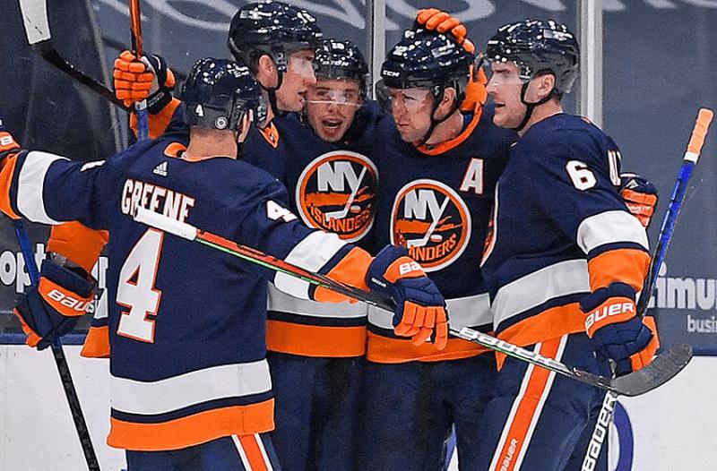 Stanley Cup Odds: Avs Tighten Favorite's Grip, Islanders on Move