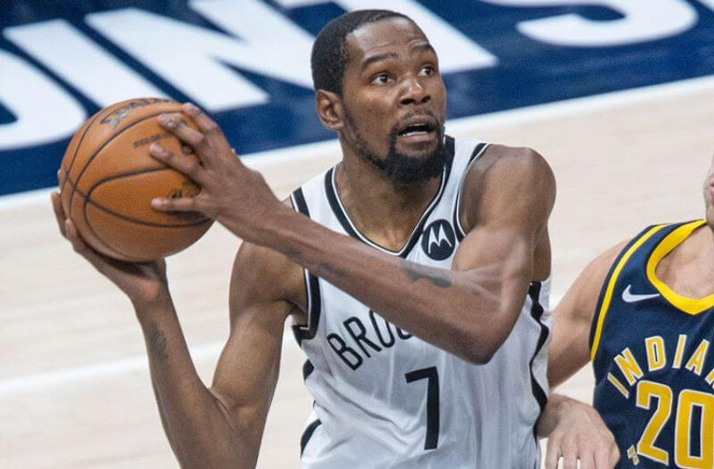 How To Bet - Nets vs Mavericks Picks: KD and Kyrie Too Much for Luka