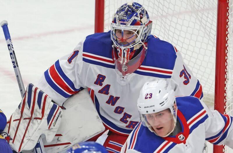 Penguins vs Rangers Picks: Rangers Clogging the Pipes