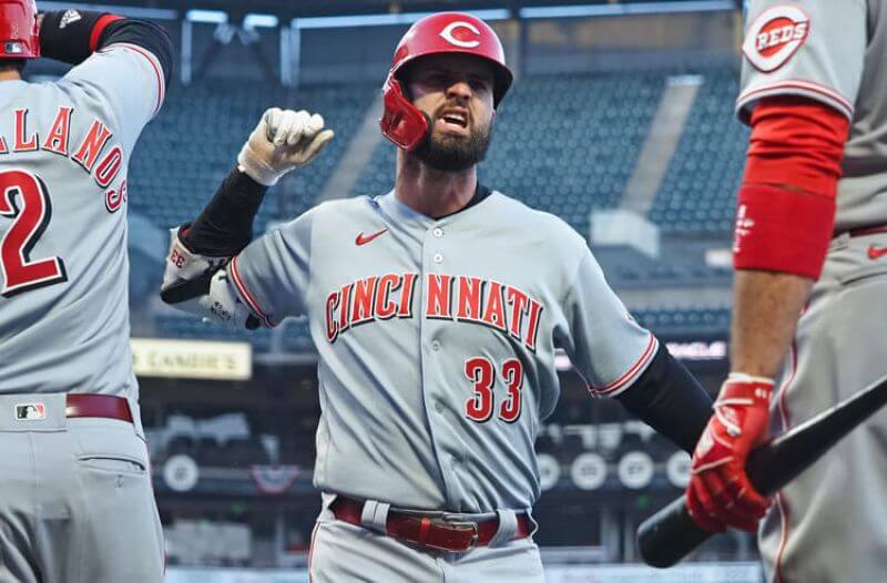 Today's MLB Prop Bet Picks: Red Dead Runs