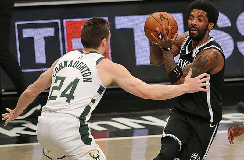Nets vs Bucks Game 3 Picks and Predictions: Can Milwaukee Be Trusted As a Home Fave?