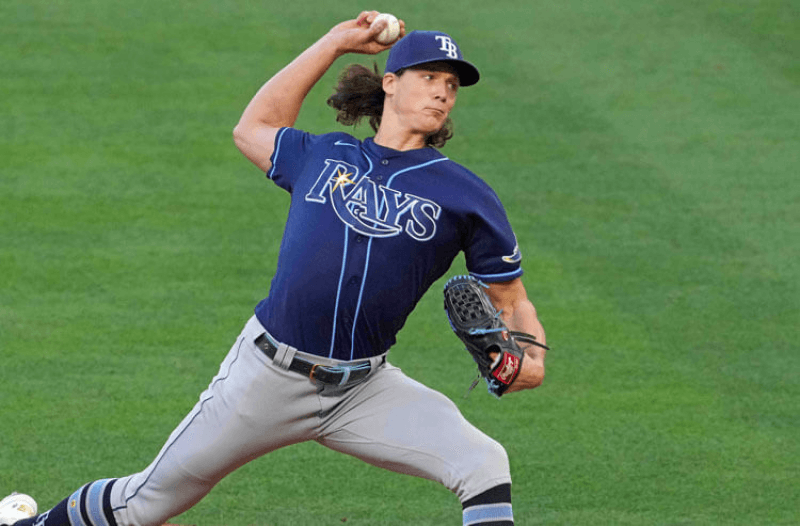 2021 World Series Odds: Rays Surging, Dodgers Remain Favorites