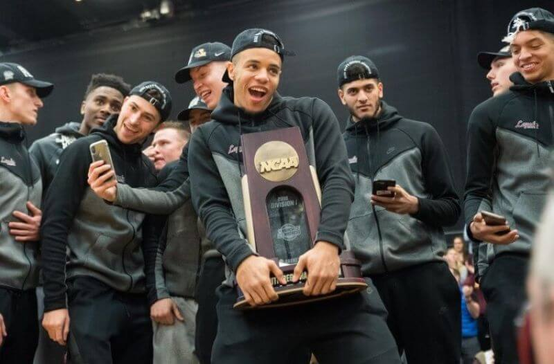 The Telltale Signs of March Madness Cinderella Teams