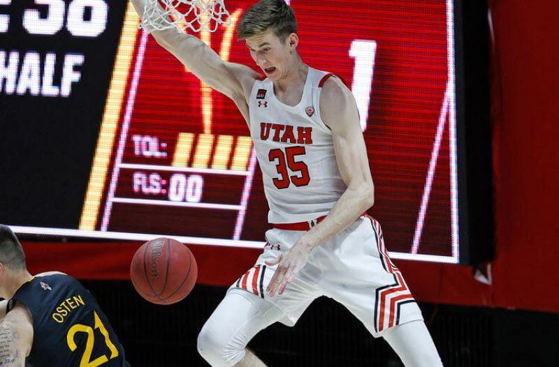 Utah vs USC Pac-12 Tournament Picks: Utes' Shooting Is Hot