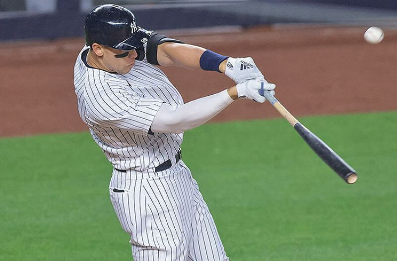 How To Bet - Yankees vs Rays Picks and Predictions: New York Drops Bombs