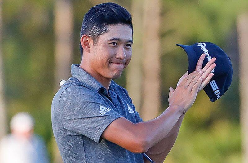 WGC-Workday Championship at The Concession Odds: Morikawa Earns Win