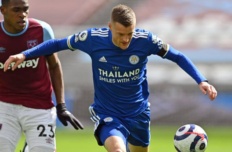 Premier League Matchday 33 Picks: Vardy Strikes Again