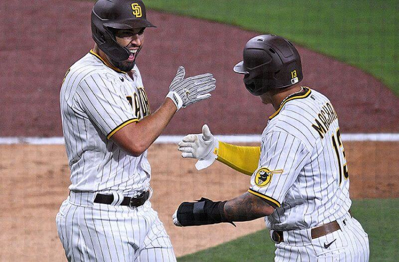 Today's MLB Prop Bet Picks: San Diego Bats Stay Hot