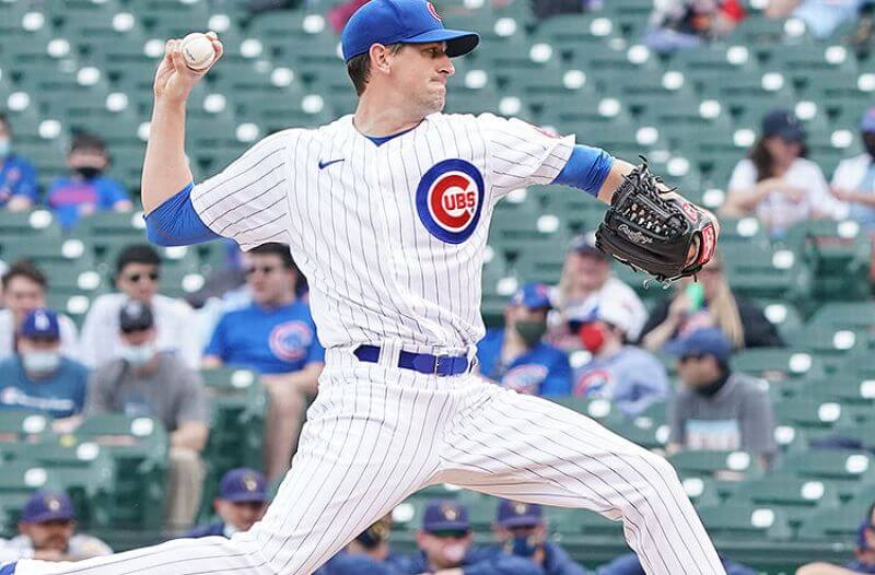 Braves vs Cubs Picks: Hendricks at Home is One of the Best Bets in Baseball