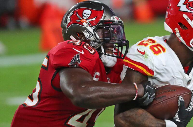 NFL Underdogs: Super Bowl LV ATS Pick