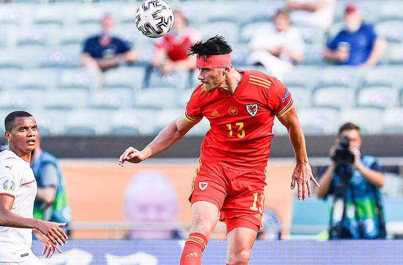 Turkey vs Wales Euro 2020 Tips and Predictions: Kieffer Moore A Great Value To Score Again