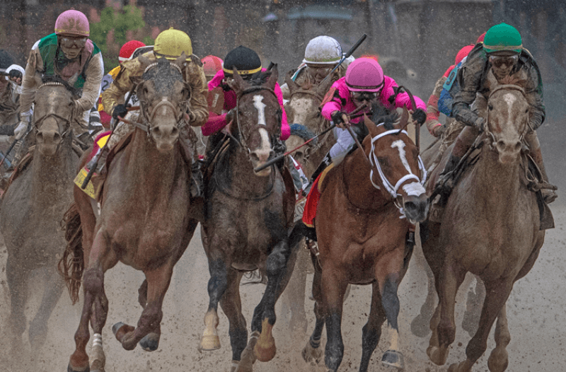 Kentucky Derby Picks and Predictions: Rock Your World Impresses
