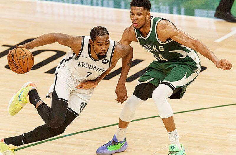 How To Bet - Nets vs Bucks Picks: Stars Go Back to War