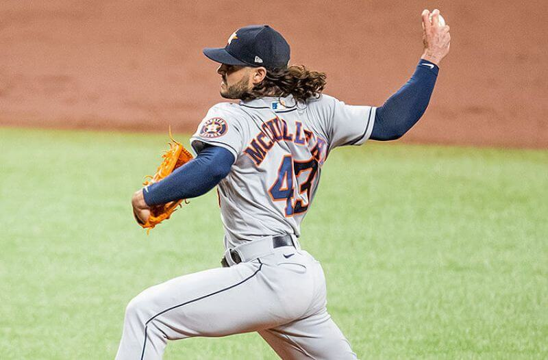 How To Bet - Astros vs Yankees Picks: Houston Up Against Former Ace Cole