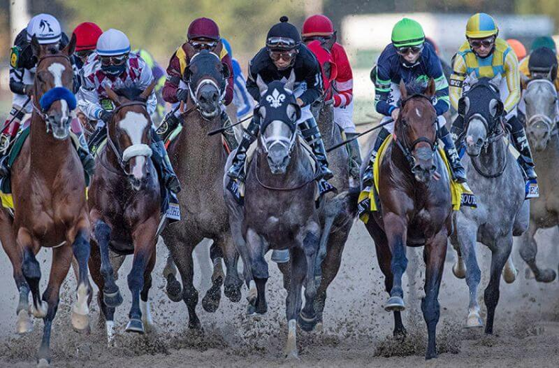 Kentucky Derby Odds: Essential Quality Remains Betting Favorite