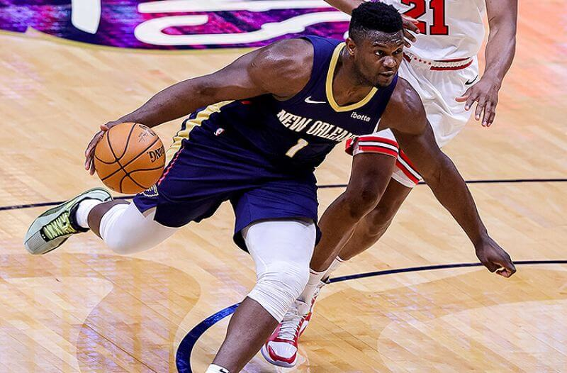 How To Bet - Heat vs Pelicans Picks: Zion Should Bully Banged-up Miami