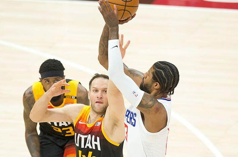 Jazz vs Clippers Game 6 Picks and Predictions: Playoff P Will Shine Again