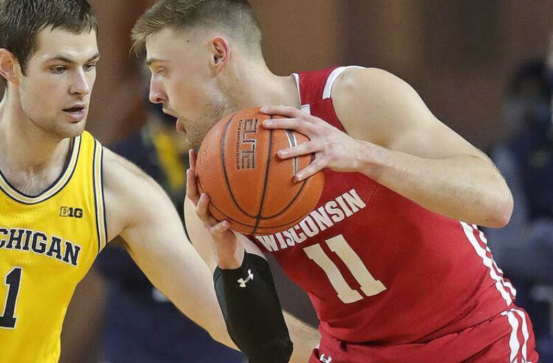 Wisconsin vs Rutgers Picks and Predictions for January 15
