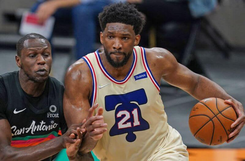 Pelicans vs 76ers Picks: Embiid Too Big For Even Mt. Zion?