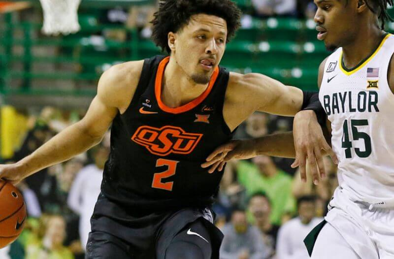 How To Bet - Oklahoma State vs Texas Big 12 Championship Picks: Can't Fade Cade