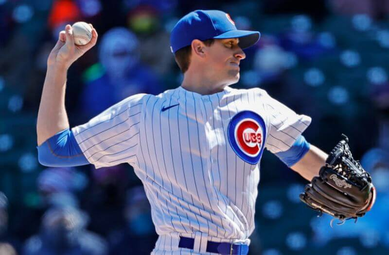 Brewers vs Cubs Picks: Trouble Brewing
