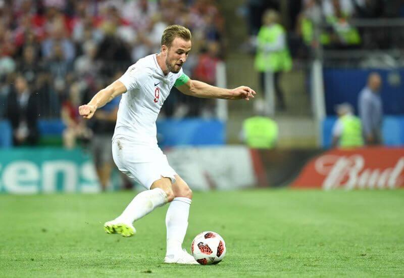 Euro Top Goalscorer Odds: Kane Among Favorites