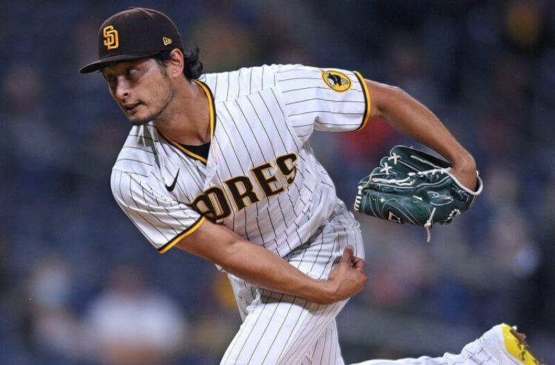 Dodgers vs Padres Picks: Darvish Deals