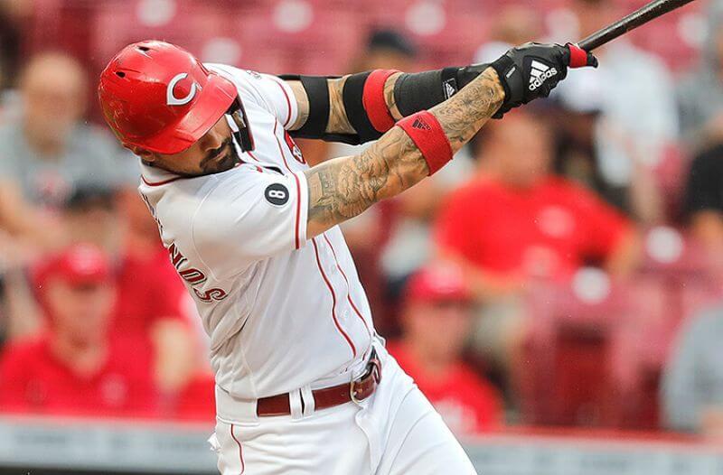 Today's MLB Prop Bets, Picks and Predictions: Castellanos, Vlad Jr. Great Value To Keep Raking
