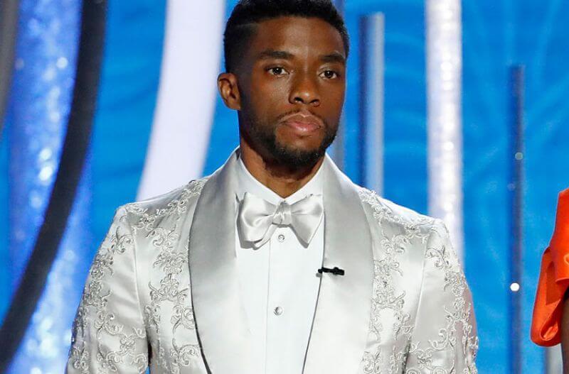 2021 Golden Globe Awards Odds: Boseman Gets Posthumous Nom