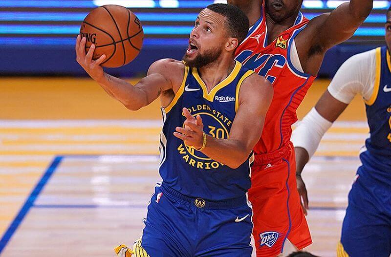 How To Bet - Jazz vs Warriors Picks: Depleted Utah Backcourt Music to Curry's Ears