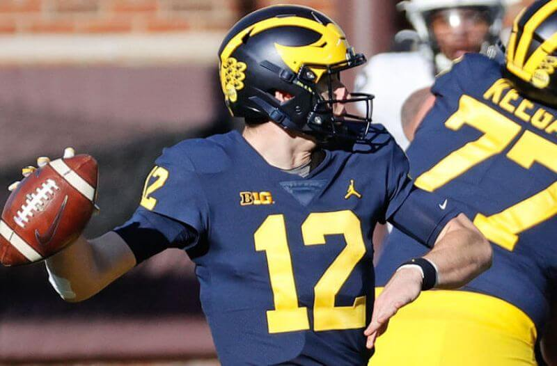 Michigan Sportsbooks Continue To See Handle Slide In May