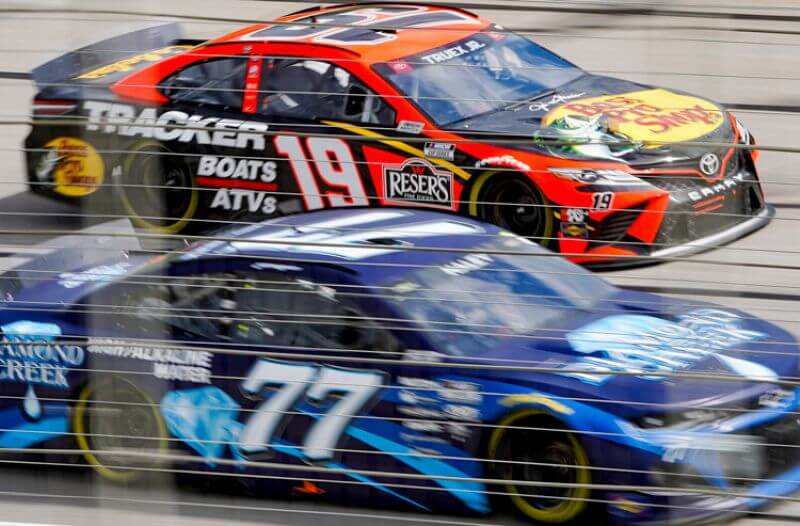 Toyota Owners 400 Betting Picks and Race Preview
