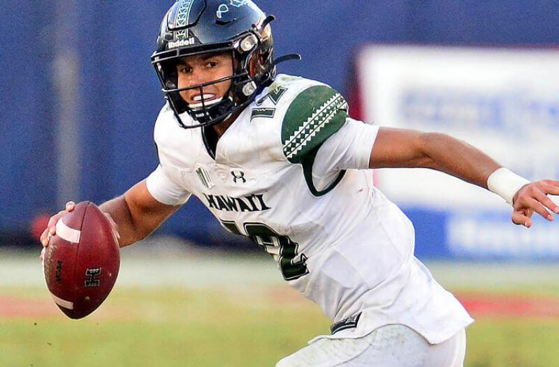 How To Bet - New Mexico Bowl: Hawaii vs Houston Picks