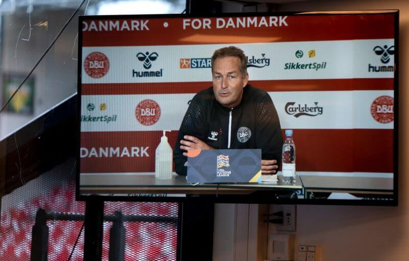 How To Bet - Denmark Preview & Best Bets for Euro 2020