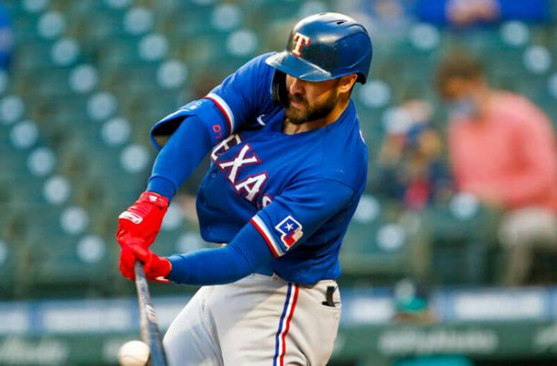 Today's MLB Prop Bets, Picks and Predictions: Burning Up